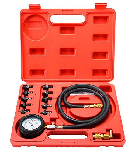 DASBET Engine Cylinder Oil Pressure Diagnostic Tester Tool Set ()