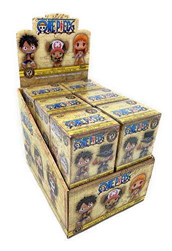 Top 5 recommendation funko one piece mystery minis for 2020