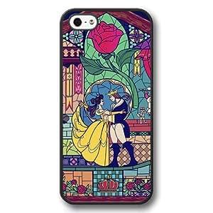 Diy Black Hard Plastic Disney Cartoon Mary Poppins For Samsung Galaxy S5 Cover case