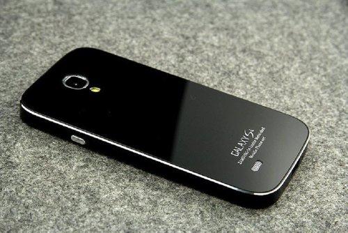 carcasa aluminio galaxy s4
