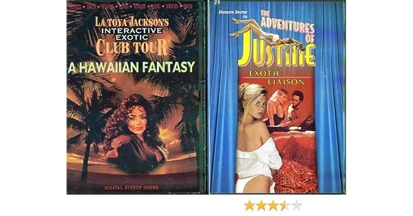 fantasy york exotic new Escort review