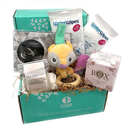 Newborn & Mama Baby Shower Gift