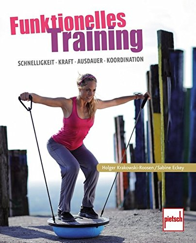 Funktionelles Training: Das All-in-one-Training