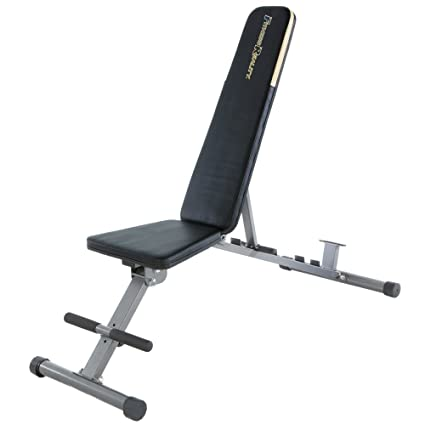 Charming Fitness Reality 1000 Super Max Weight Bench