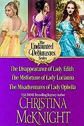 The Undaunted Debutantes Series (Books 1-3)