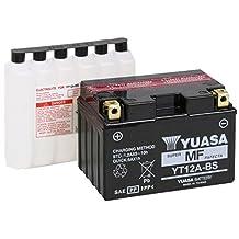 Yuasa Brand Or Similar Replacement For Yuasa YUAM32ABS YT12A-BS Battery