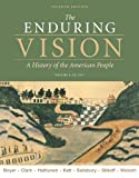 Bundle: the Enduring Vision: Volume I: to 1877, 7th + Project Reader for U. S. History Printed Access Card : The Enduring Vision: Volume I: to 1877, 7th + Project Reader for U. S. History Printed Access Card, Boyer and Boyer, Paul S., 1111496218