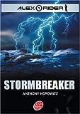 Alex Rider - Tome 1 - Stormbreaker (French Edition)
