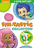 Bubble Guppies: Fin-Tastic Collection Image