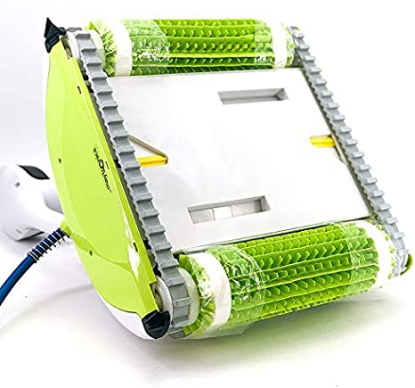 Maytronics - robot Limpiafondos Dolphin Tritón eléctrico (Suelo ...