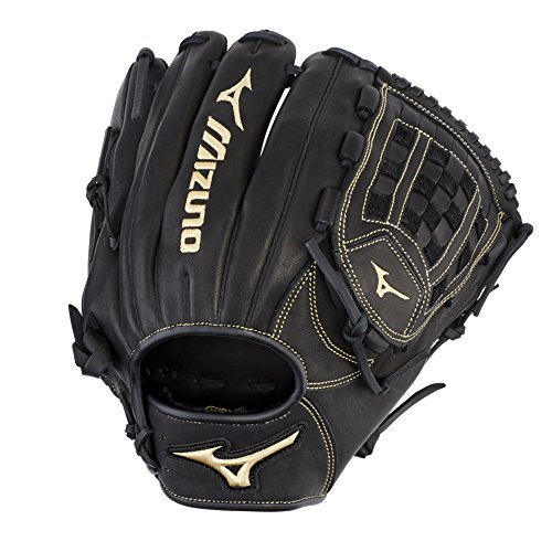 Mizuno GMVP1200P3 MVP Prime Pitcher/Outfield Baseball Gloves, 12