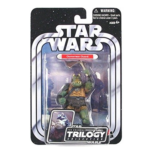 Star Wars Original Trilogy Collection OTC Gamorrean Guard #30