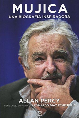 Descargar Libro Mujica. Una Biografía Inspiradora Allan Percy