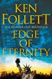 Front cover for the book Edge of Eternity by Ken Follett
