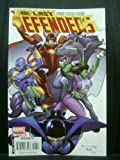 img - for The Last Defenders #6 (of 6) book / textbook / text book