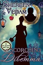 A Scorching Dilemma (The Rue Alliance Book 2)