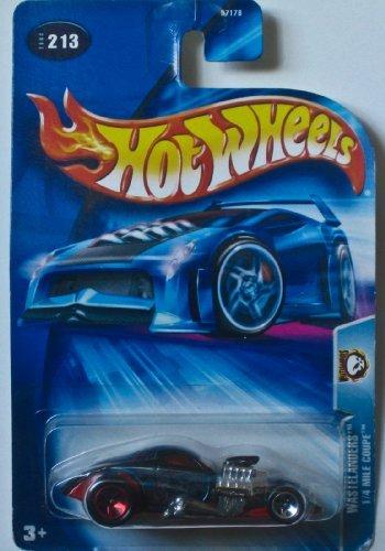 Hot Wheels Wastelanders 1/4 Mile Coupe #213 ()