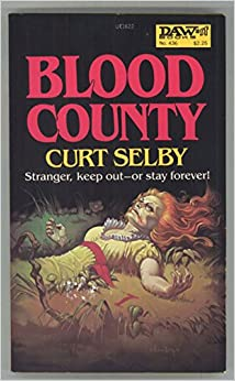 Book Blood County