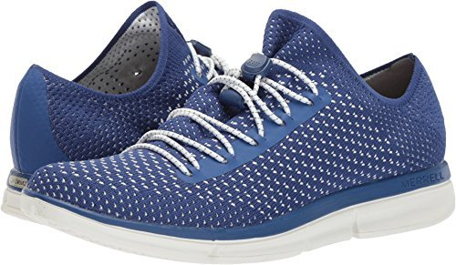 Merrell Women's Zoe Sojourn Lace Knit Q2 Sodalite 6 M US