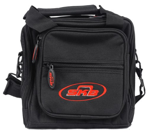 SKB 1SKB-UB0909 9'' x 9'' Universal Mixer/Equipment Bag by SKB