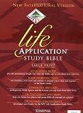 Life Application, Bruce B. Barton and Zondervan Publishing Staff, 0310917603