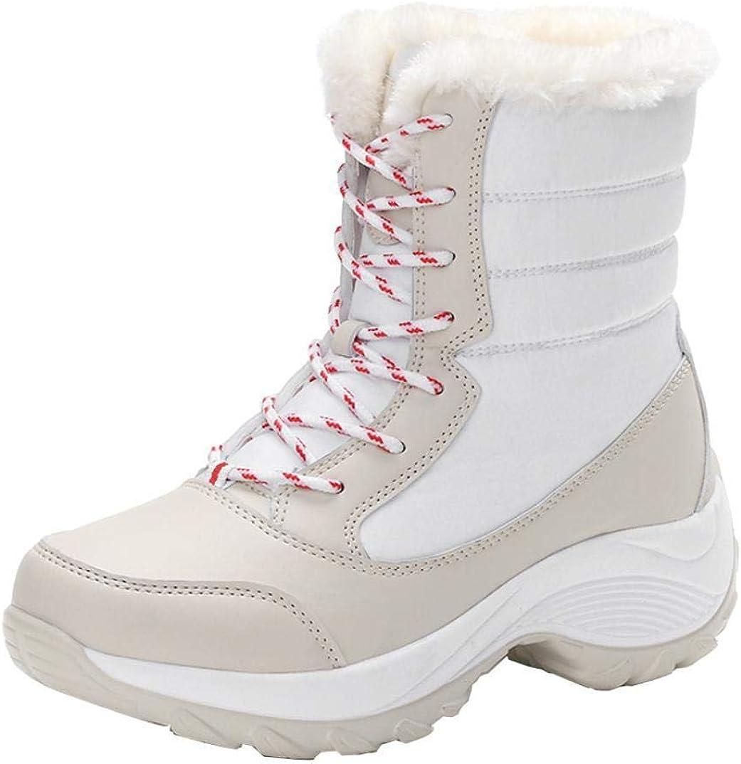 Boomboom Winter Warm Women Non-Slip