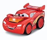 Fisher-Price Disney/Pixar Cars 2 Lightning McQueen Light