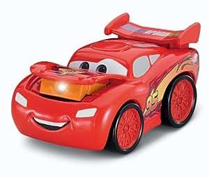Fisher-Price Disney/Pixar Cars 2 Lightning McQueen Light