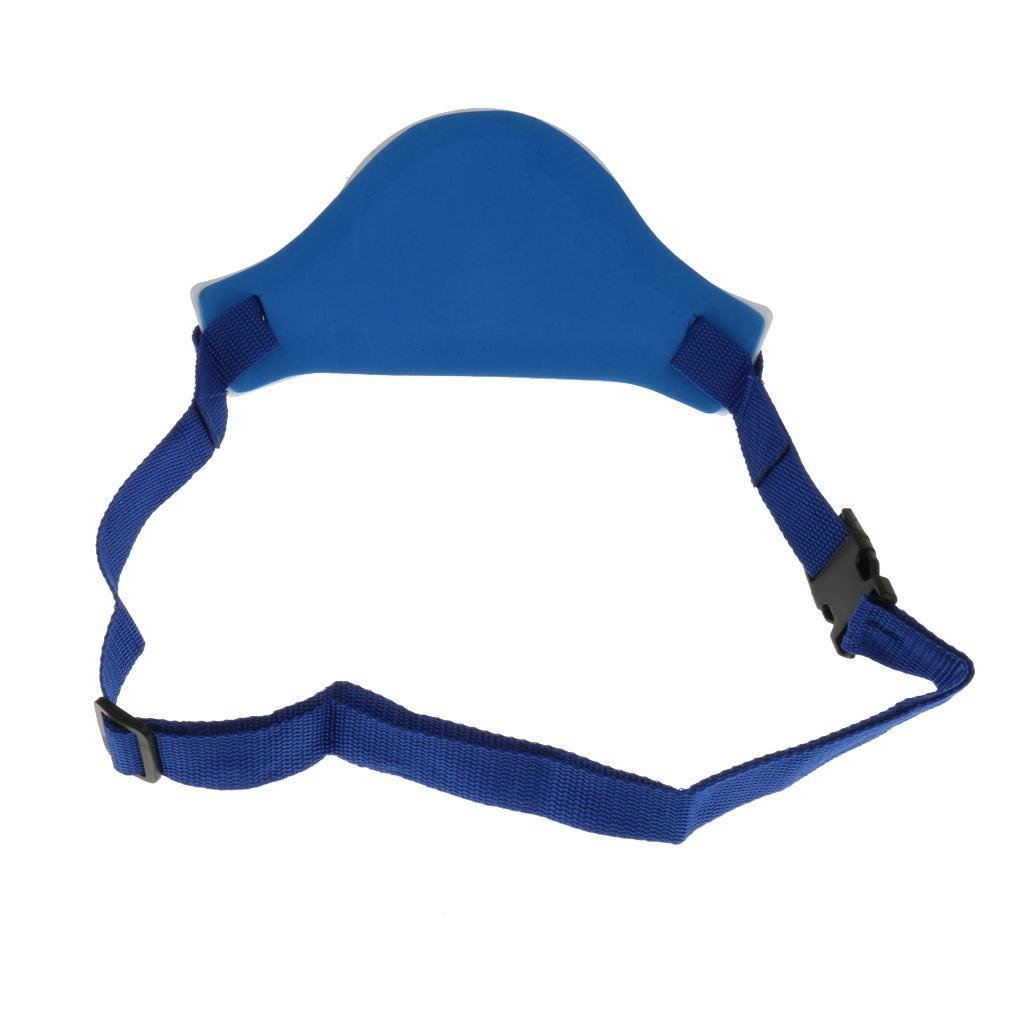 FidgetGear Cintur/ón de Lucha para ca/ña de Pescar