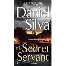 The Secret Servant by Silva, Daniel [Signet,2008] (Mass Market Paperback) Reprint Edition