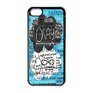 The Fault In Our Stars okay okay For Iphone 5c FNET-L872147
