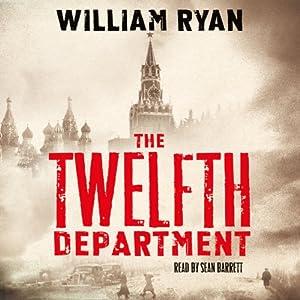 The Twelfth Department Audiobook