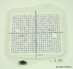 New janome giga hoop d for janome memory craft for Janome memory craft 9500