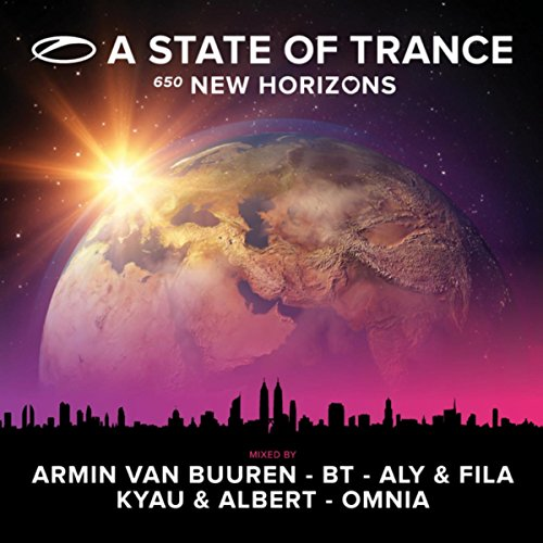 A State of Trance 650 - New Ho...