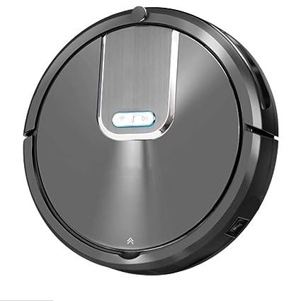 Robot Aspirador,Multifuncional Aspirador, Inteligentes Limpieza Aspirador,Anti-Colisión System,Sensores