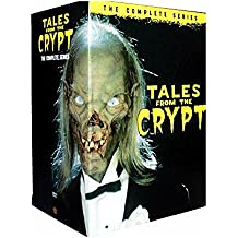 Tales fr0m the Crypt The Complete Series Seasons 1-7 (DVDs, 20 Discs)