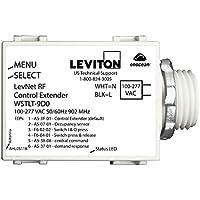 Leviton WSTLT-9D0 LevNet RF 902 MHz Control Transmitter in 100-277VAC