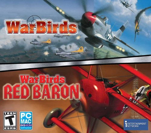 Picture of a Warbirds and Warbirds Red Baron 705381336808
