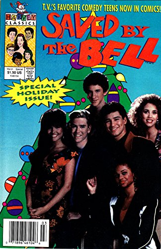 Saved By the Bell Holiday Special