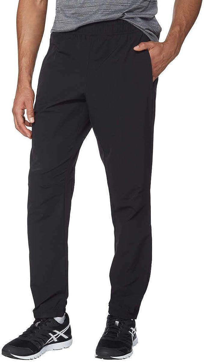 Kirkland Signature Men's Active Woven Pant at Amazon Men's Clothing store