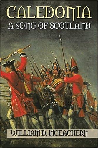 Caledonia: A Song of Scotland