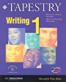 img - for Tapestry Writing 1 book / textbook / text book