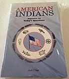 American Indians, Jack Utter, 0962807524