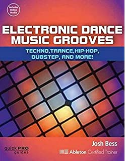 Buy 260 drum machine patterns book online at low prices in india bess josh electronic dance music grooves pb bam bookonline audio techno trance fandeluxe Images