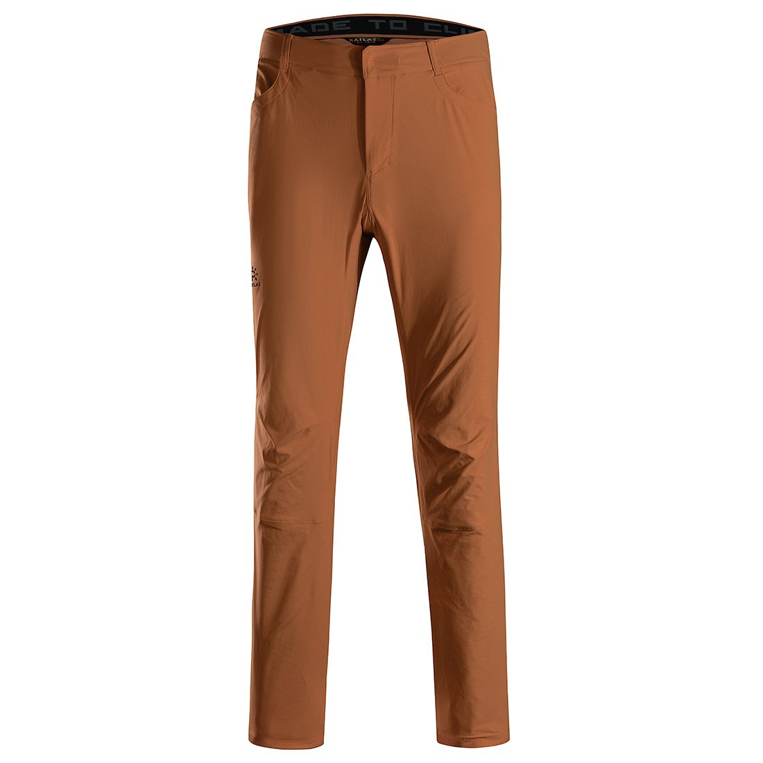 KAILAS Men's 9A Quick Dry Pants Lightweight Classic Rock Climbing Bouldering