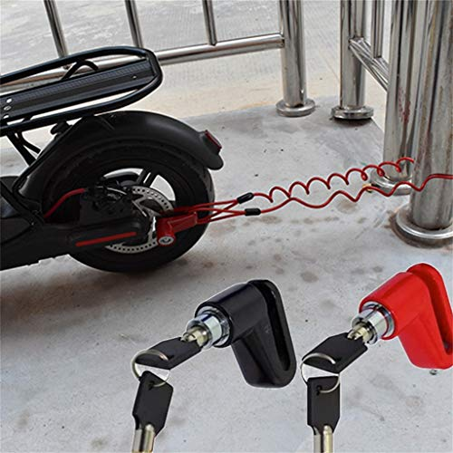 Amazon.com: Wabaodan Bicycle Lock Anti-Theft Disc Brakes ...