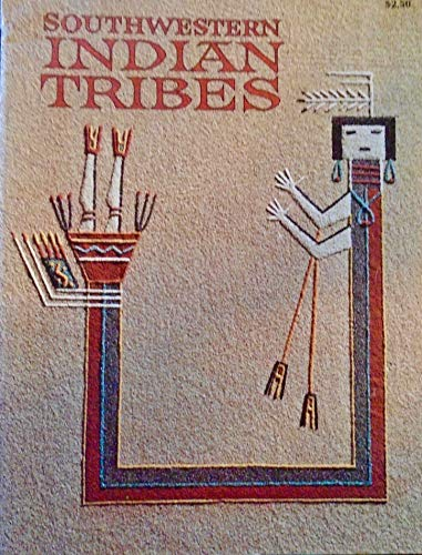 Southwestern Indian Tribes by Tom Bahti
