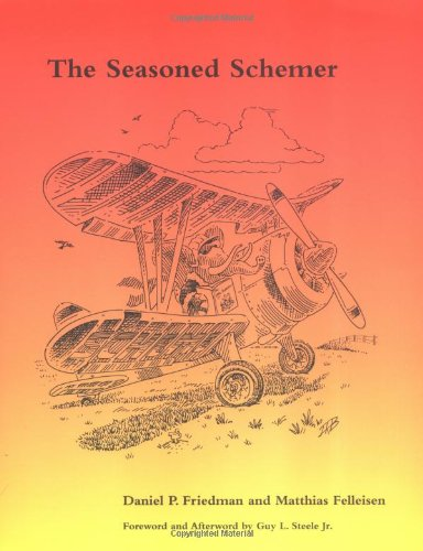 The Seasoned Schemer (The MIT Press) by The MIT Press