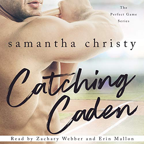 Catching Caden: The Perfect Game Series ()