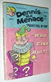 Dennis the Menace: Pocket Full of Fun: